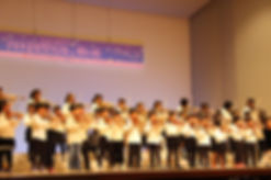 駒ヶ根子どもオーケストラ