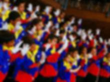 Coro de Manos Blancas(ベネズエラ)