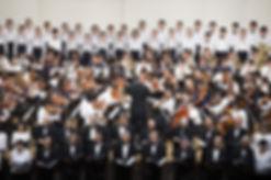 相馬子どもオーケストラ&コーラス
