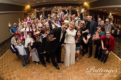 Best wedding bands cincinnati