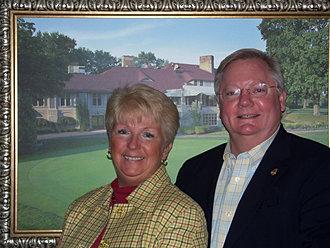 Jim & Cheryl Martin