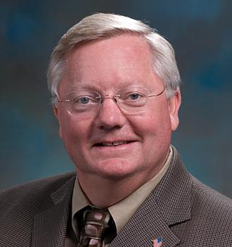Principal, James W. Martin