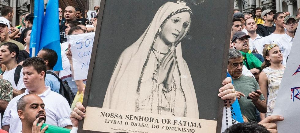 Brazil conservatism