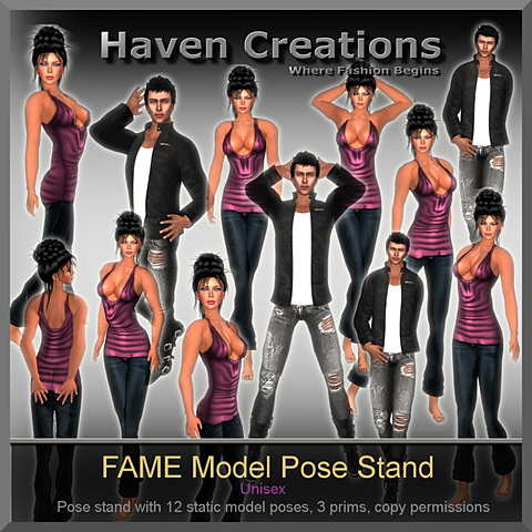Haven Creations