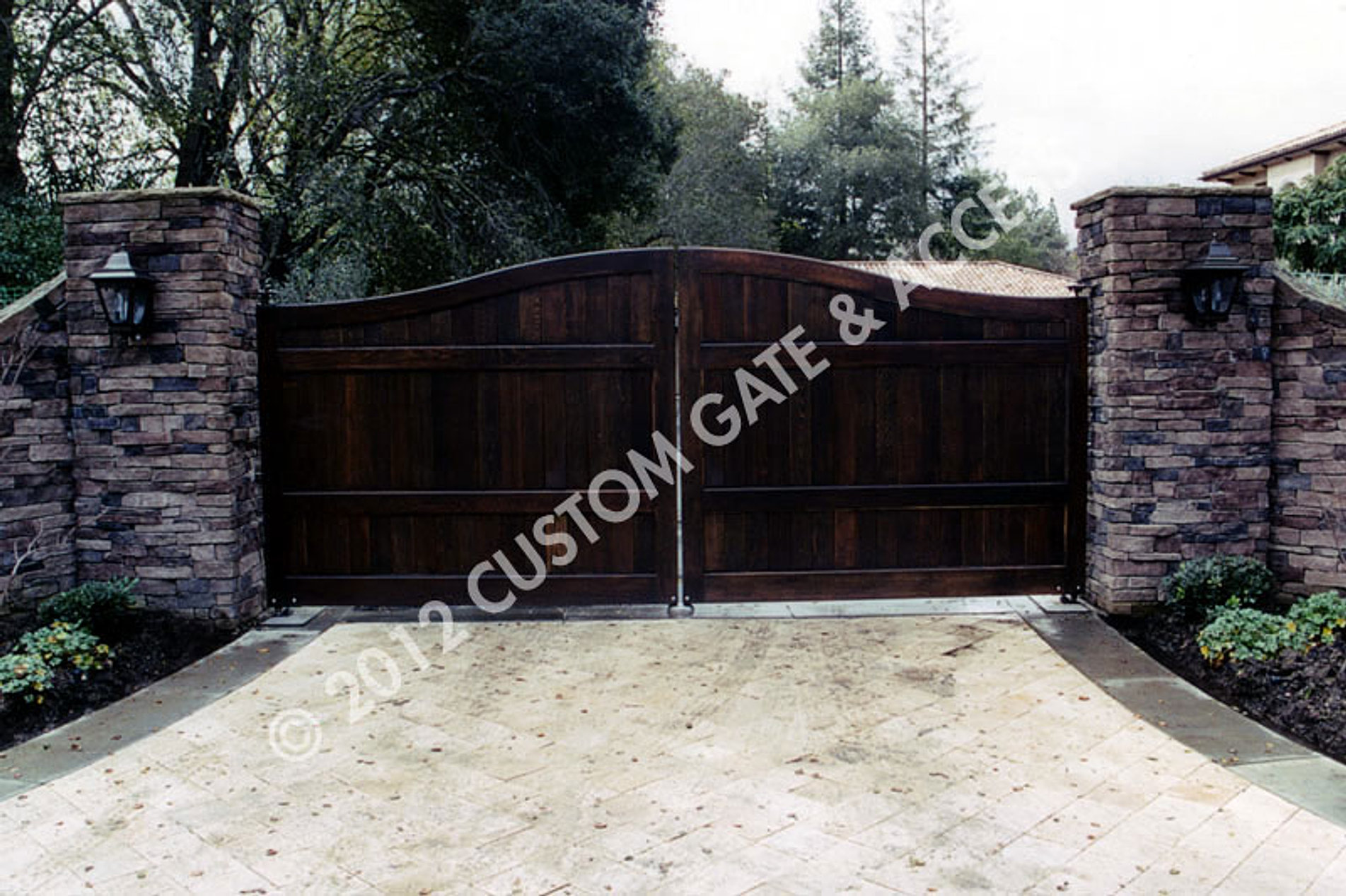 Custom Gate Access Inc