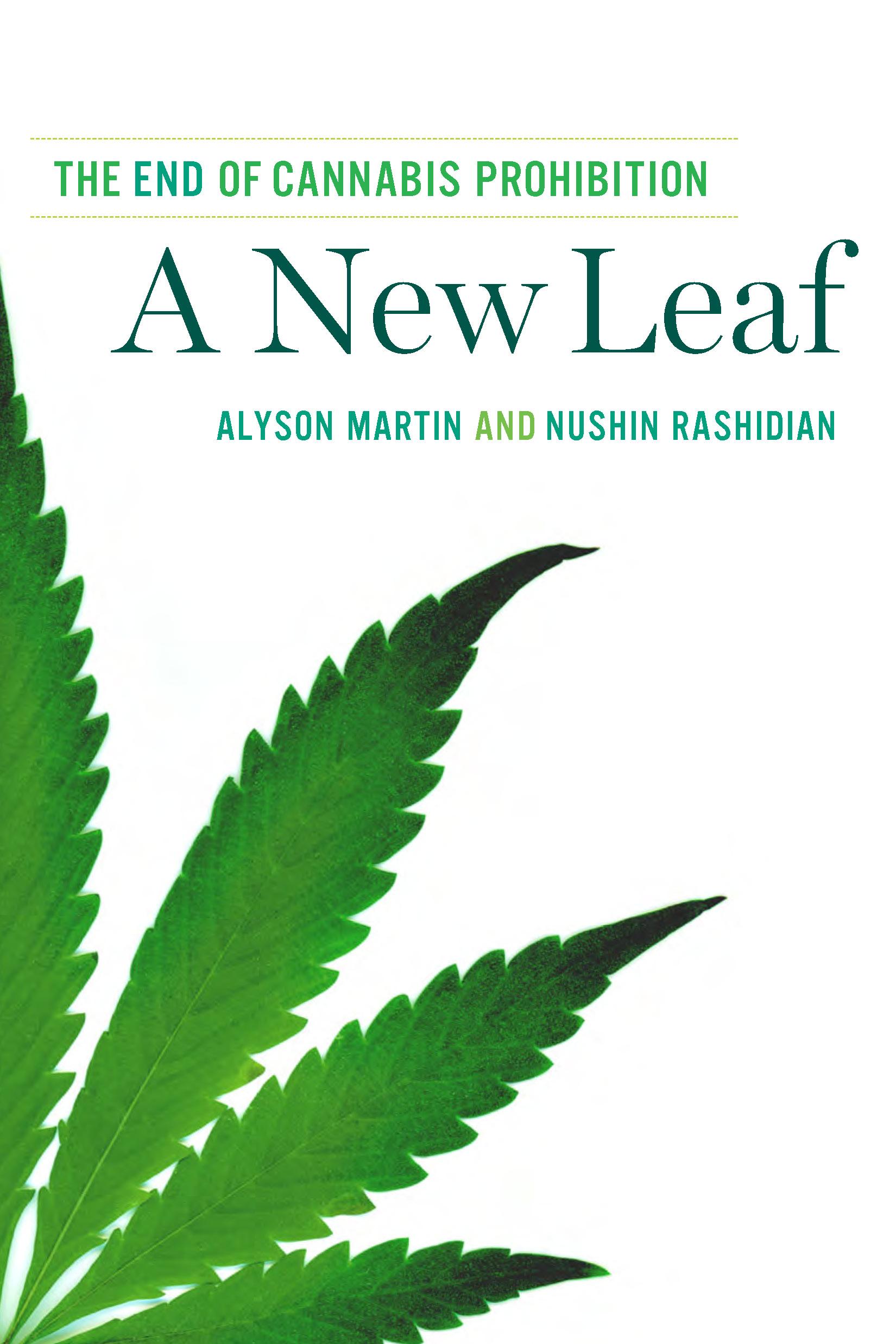 The new prohibition essay