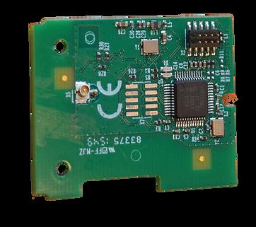 Add-On RF Bridge - BRDG
