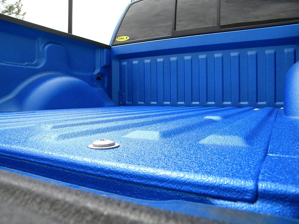 Las Vegas Spray On Truck Bedliners And Coatings Line X