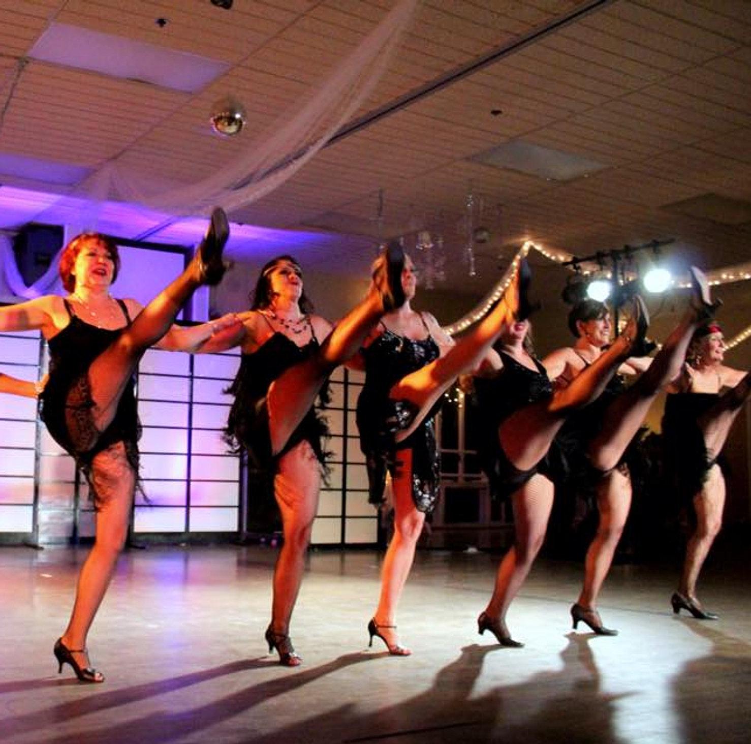 Ballroom Dance Cape Cod At Studio 878