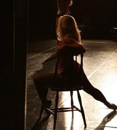 The Rough Dancer and the Cyclical NightOctober 2008Choreography: Calin RadulescuPhoto: Shauna SteelePhoto: Shauna Steele