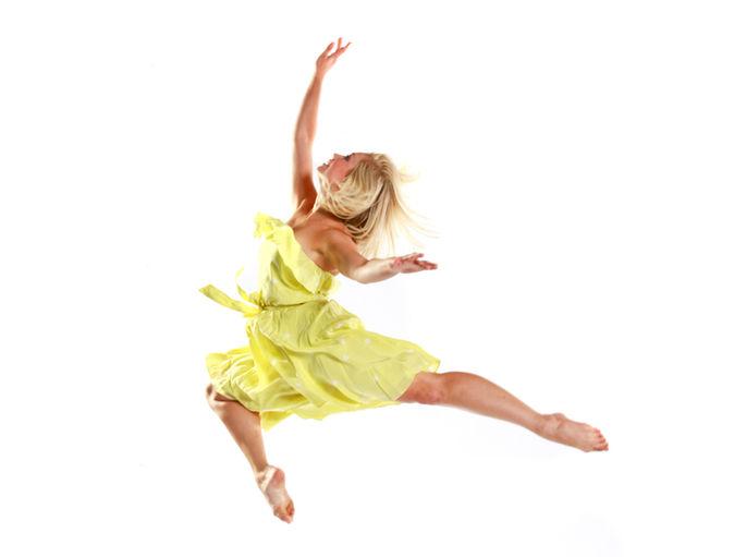 Missouri Contemporary BalletSeptember 2012