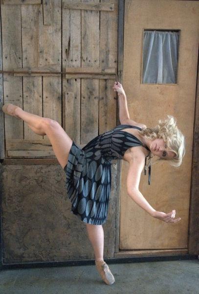 Missouri Contemporary BalletAugust 2011