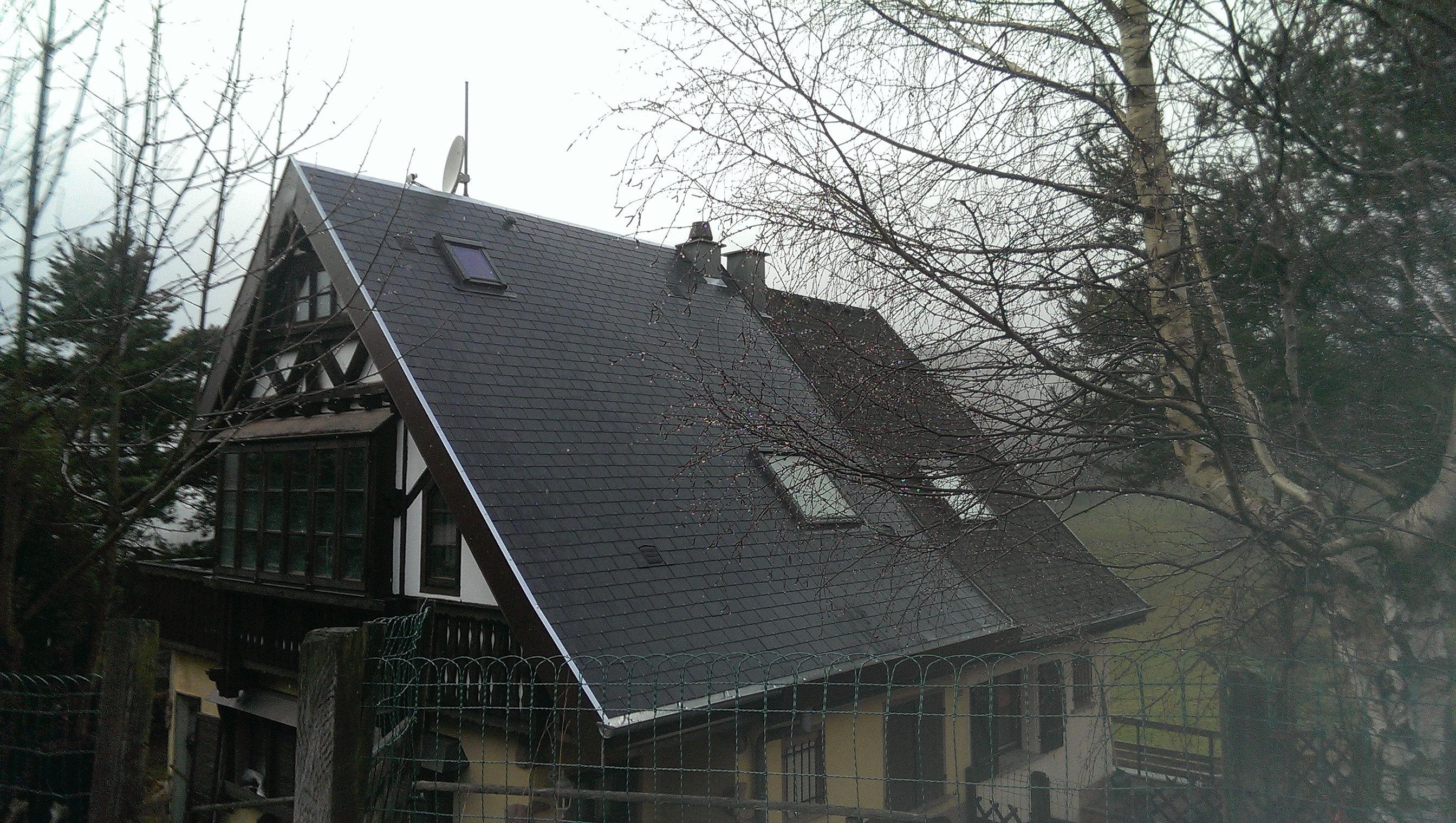 Sarl seph couverture ardoise isolation et zinc - Consommation electrique moyenne maison 140 m2 ...