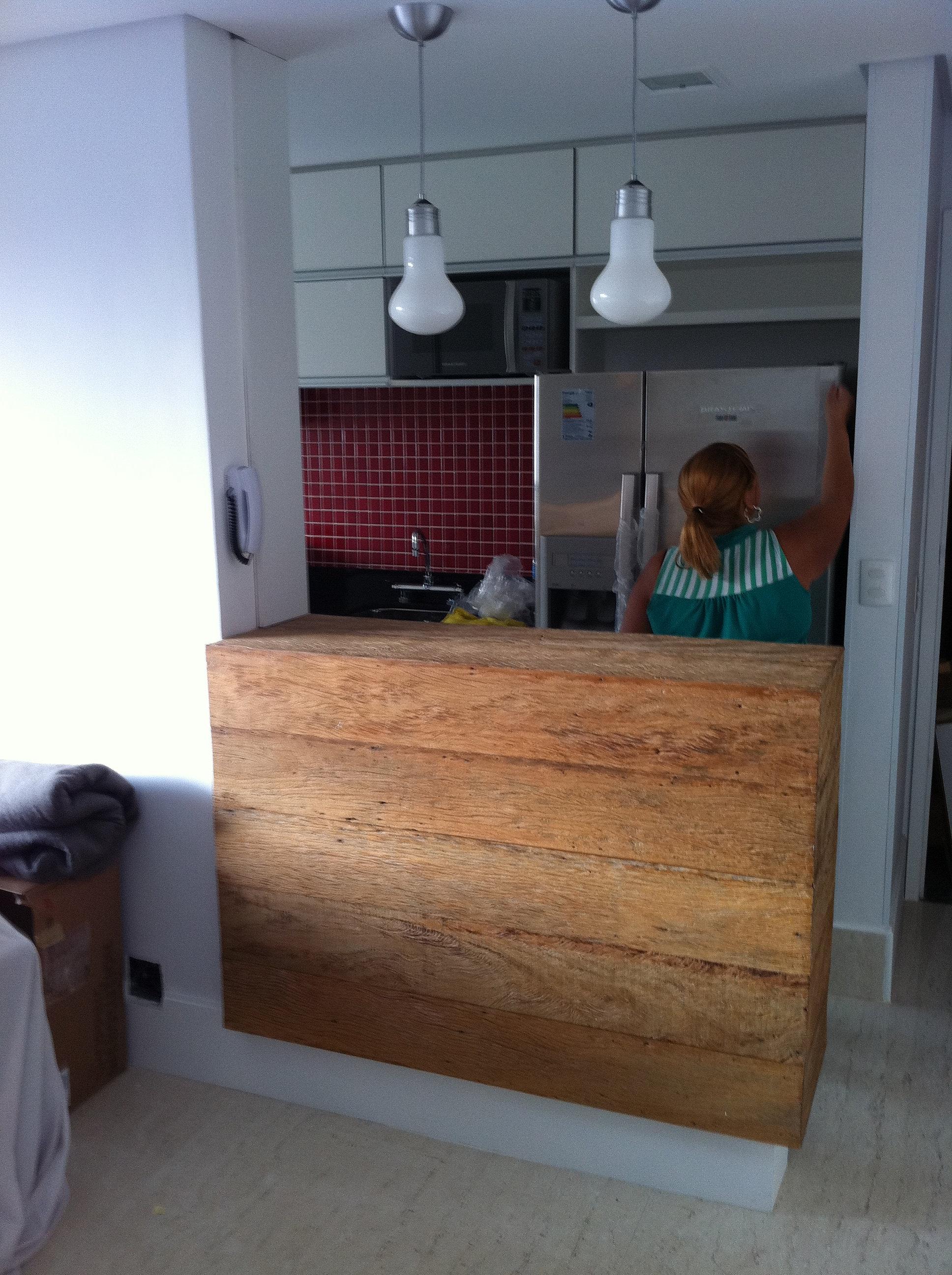For Cozinha planejada que cor escolher? Como fazer? Aqui centenas de #8B5F40 1936 2592
