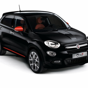 fiat 500 500x 500l nouvelle s rie sp ciale rosso amore edizione italcarnews actualit. Black Bedroom Furniture Sets. Home Design Ideas