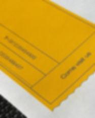 Ticket Graphic