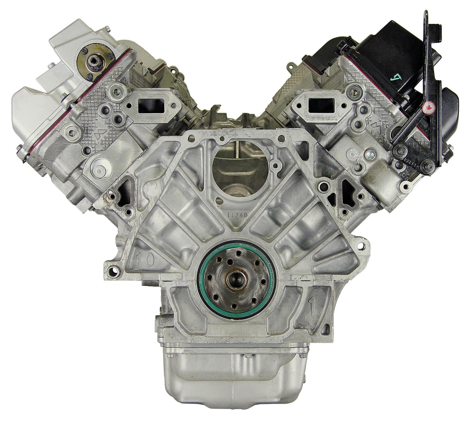 2000 Cadillac Deville Head Gasket: 00-02 Cadillac Seville 4.6 NorthStar Engine VIN Y