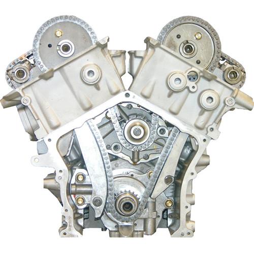 File on 2001 Sebring Rebuilt Engine Chrysler To 2005