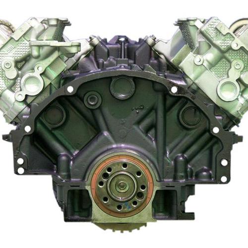 2006 Jeep Commander 3.7 V6 Engine