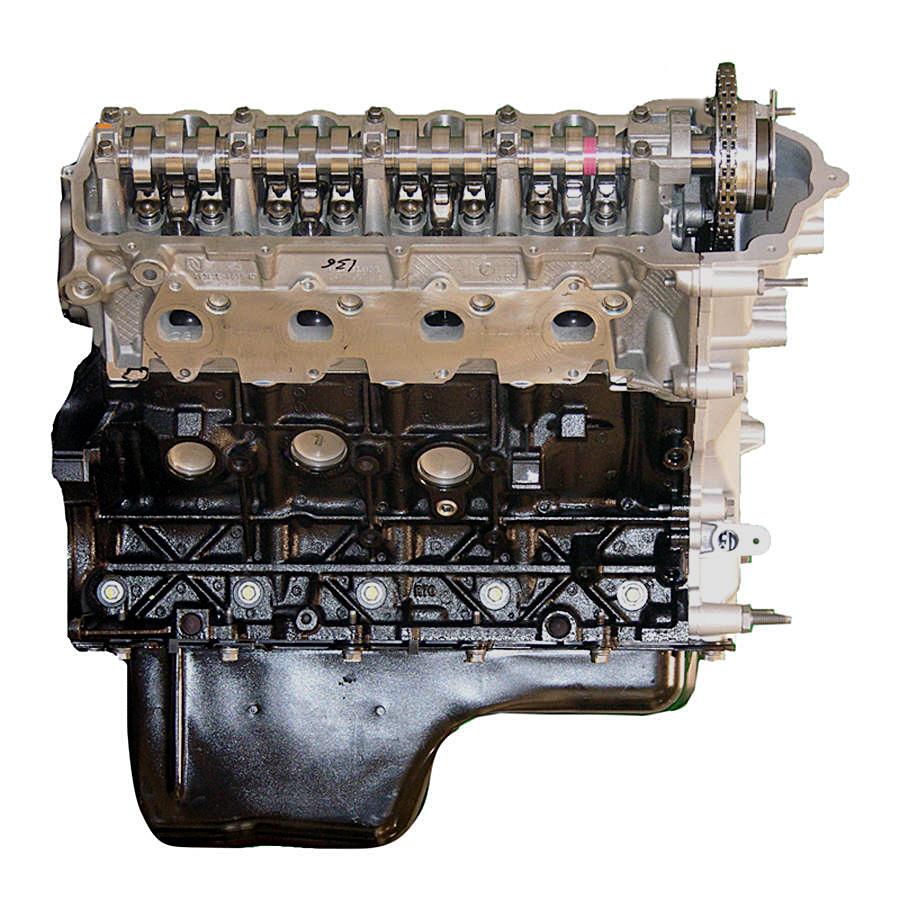 Ford 5 4 Cylinder Head Plug: 05-08 Ford 5.4-Liter V8 Triton F150 Engine 3 Valve