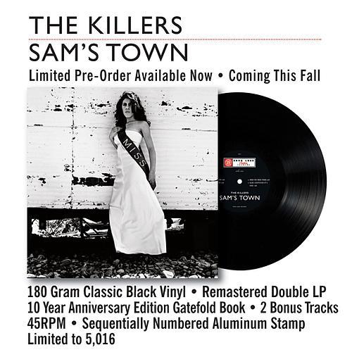 BL 61 - Pre-Order Vinyl