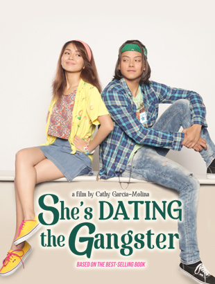 shes dating the gangster movie song Full movie she's dating the gangster high quality watch movie she's dating the gangster movie streaming with duration 105 min and released on 2014-07-16 with mpaa rating is 1.