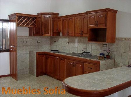 Mueblessofia created by muebles sofia based on - Muebles de cedro ...