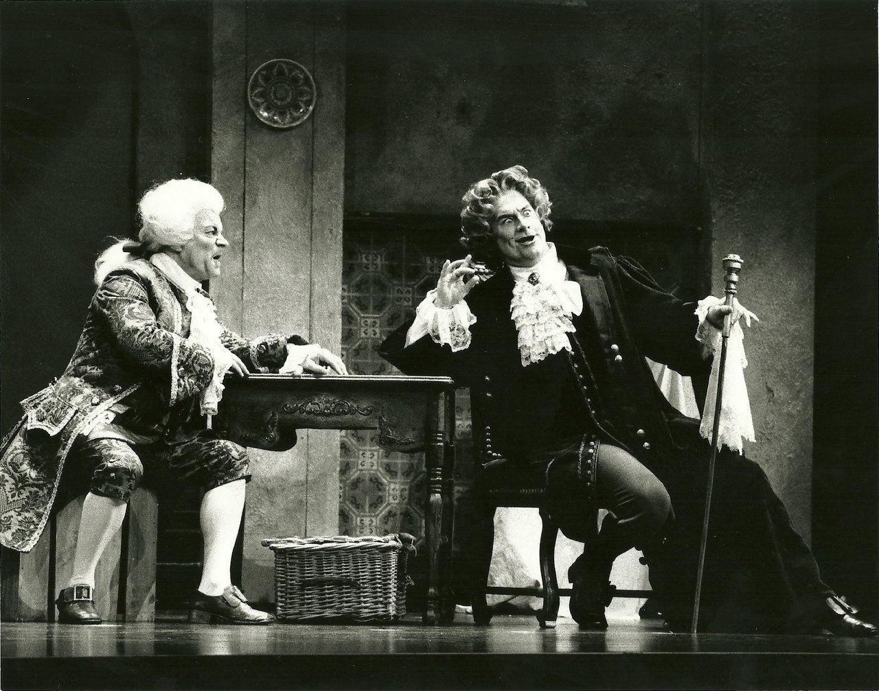 Basilio and Bartolo