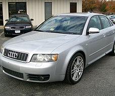 2004 Audi S4 V-8 4.2L