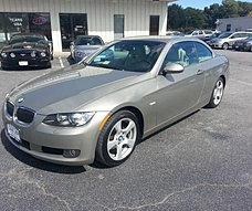 2007 BMW 328i Convertible