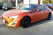 2013 Scion FR-S 6spd
