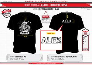 Class T Shirt Ideas Singapore | Design Ideas