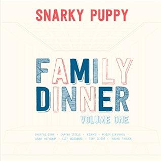Snarky Puppy