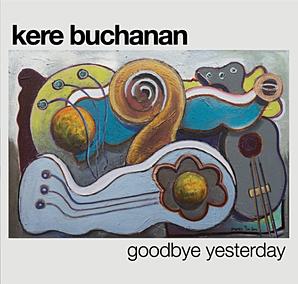 Kere Buchanan