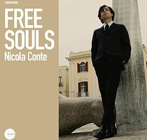 Nicolas Conte