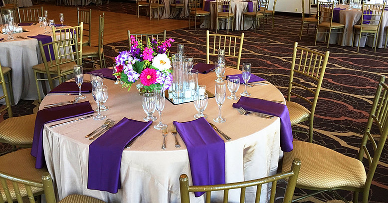 100 table runner rentals jd events san diego wedding u0026