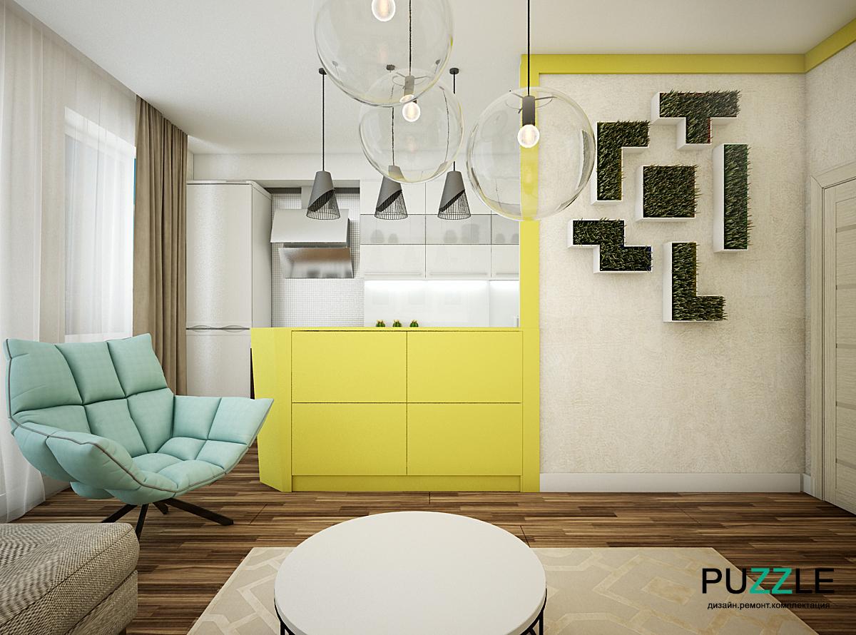 Дизайн комнаты в перми