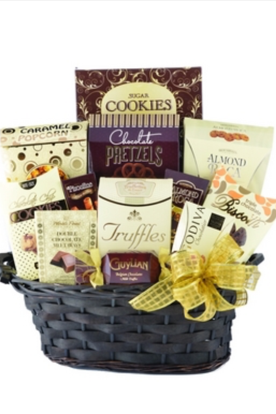 Simply made for you gift baskets ottawa bank of chocolates negle Gallery