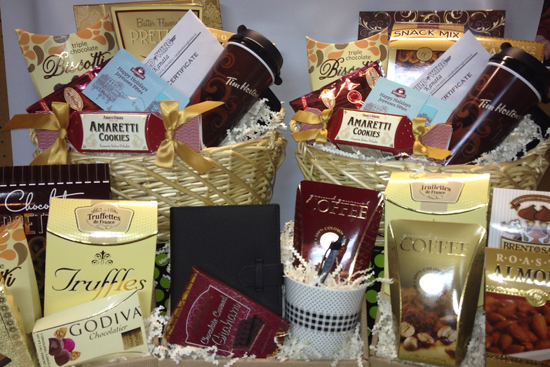 Simply made for you gift baskets ottawa all custom negle Gallery