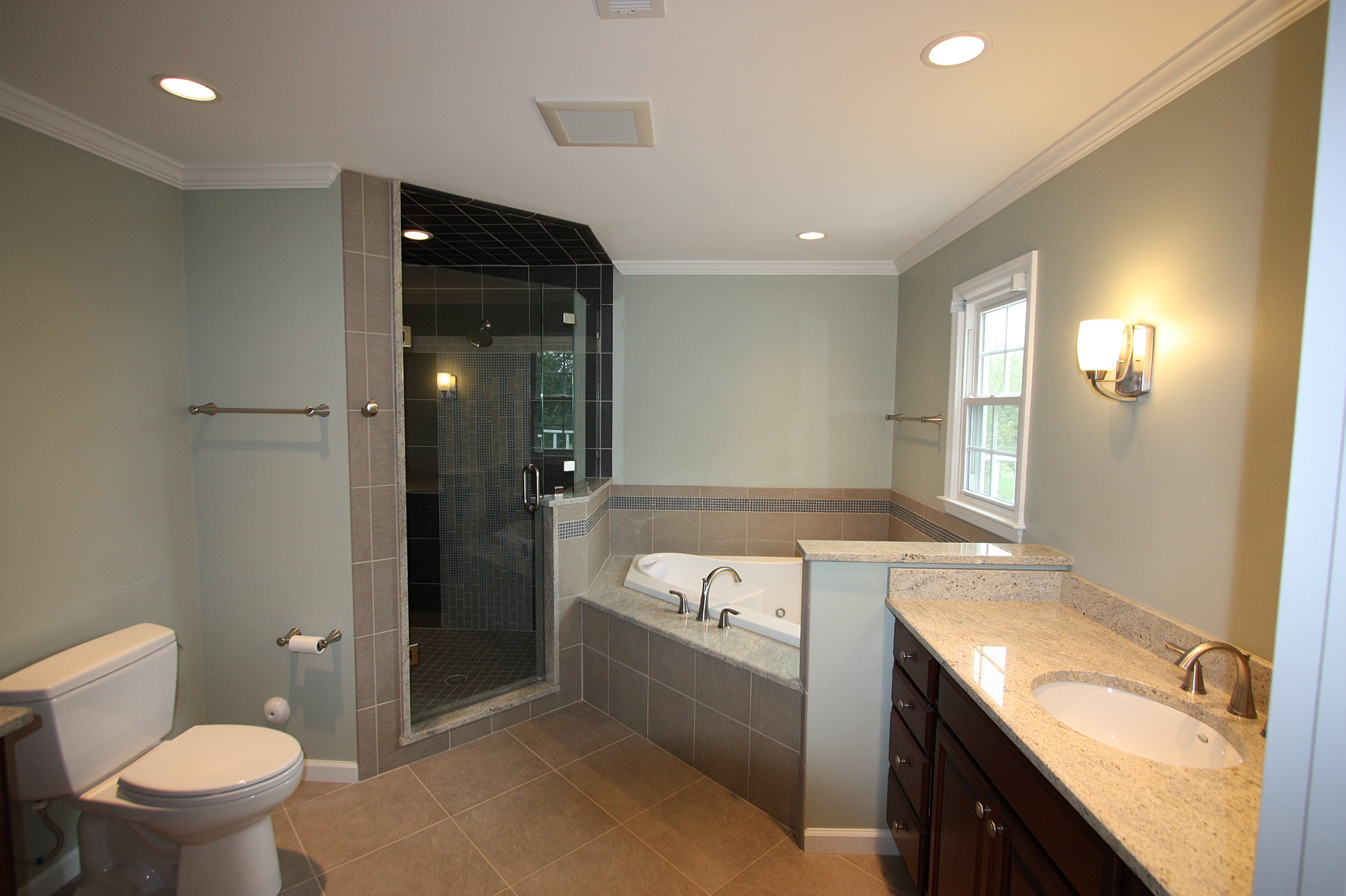 Remodel Bathroom Greensboro bath remodel | high point | boyles home improvement
