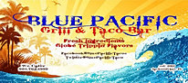 Blue Pacific Grill & Taco Bar