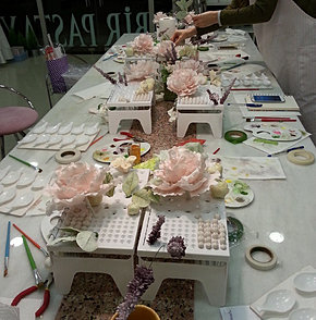 Instagram - Çiçek çocuk olma yolunda  #aysemoztas #cicekcocuk #kurs #ankara #cic