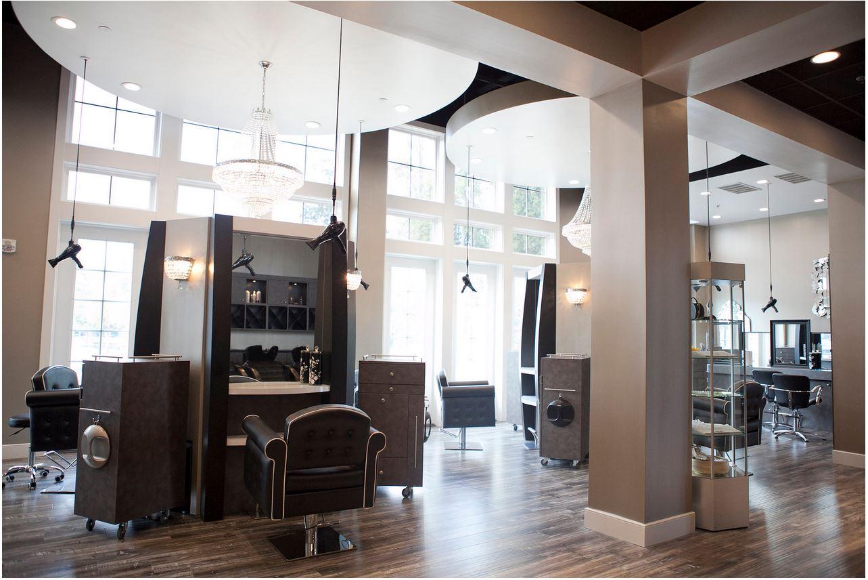 Salon design salon and spa equipment for W salon and spa