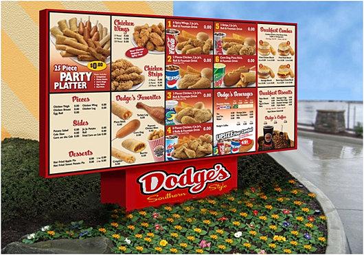Dodge's