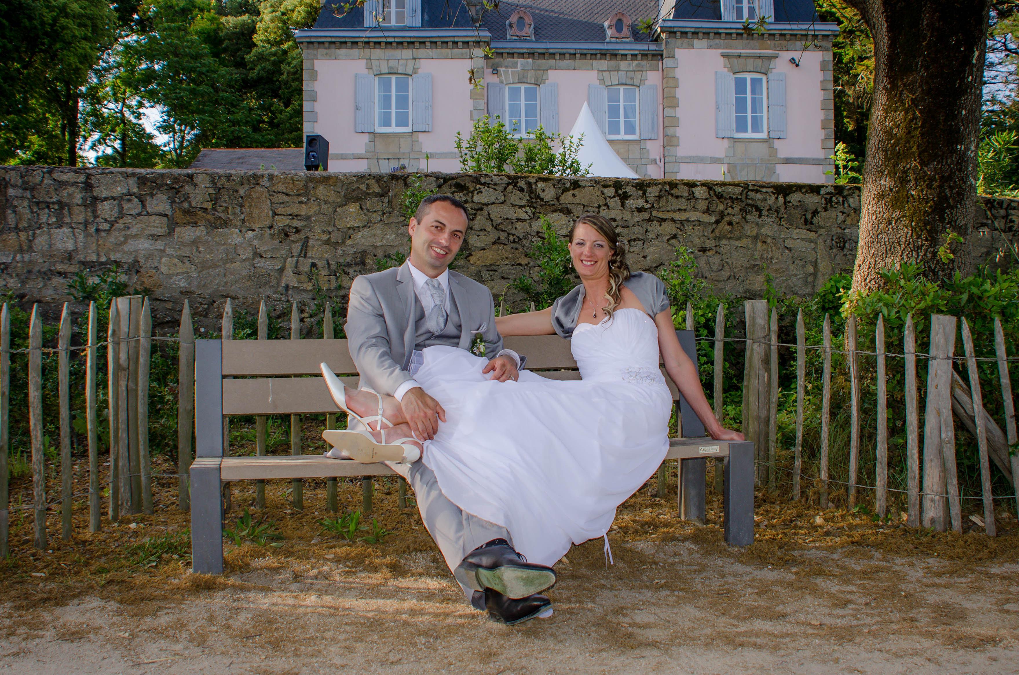 photographe mariage vannes 56 - Photographe Mariage Vannes