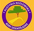 Pustynia Kozłowska Bory Dolnośląskie