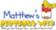 Matthew's Logo 2019 CLEAR.png