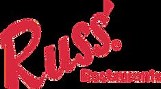 Russ restaurant coupons
