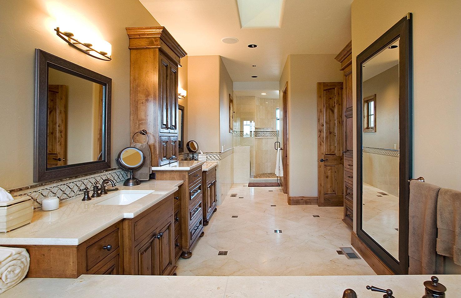 Kitchen And Bath Remodeling Pgc Building Design Bend Oregon Kitchen Bathroom Remodels