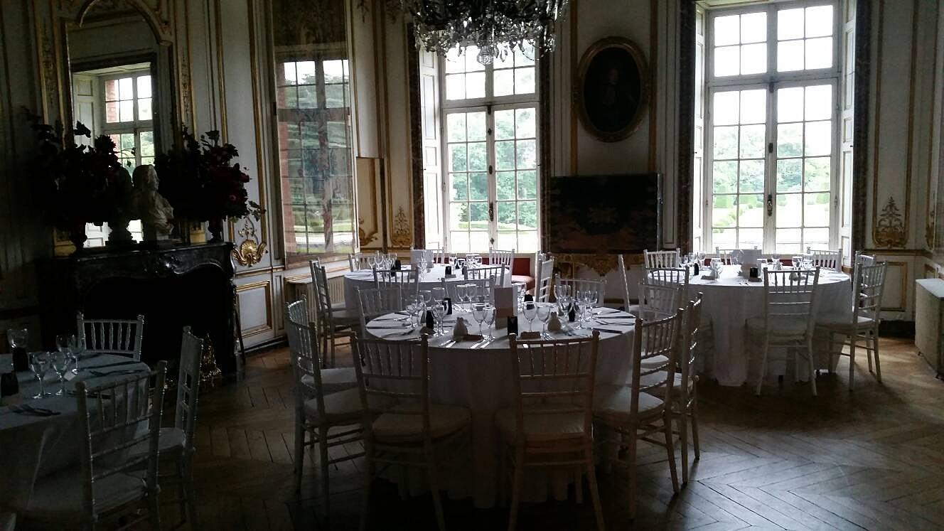 mariage chteau de breteuil - Chateau De Breteuil Mariage